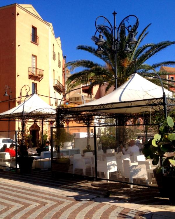 Caffe Librarium Nostrum Cagliari